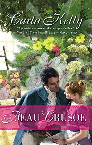 9780373294398: Beau Crusoe