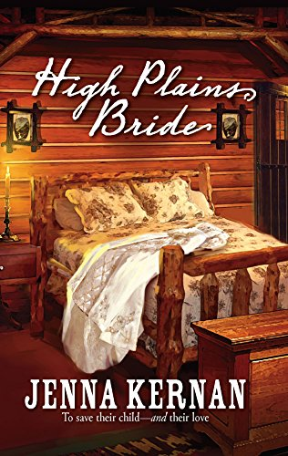 9780373294473: High Plains Bride