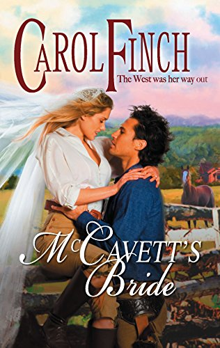 9780373294527: McCavett's Bride