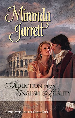 Seduction Of An English Beauty (0373294557) by Jarrett, Miranda