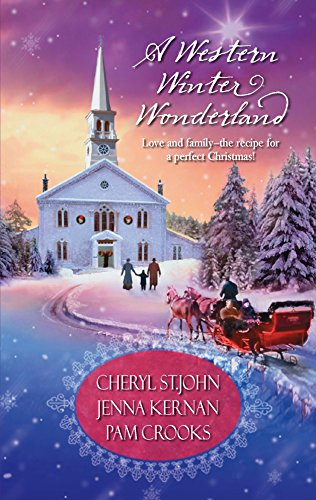 A Western Winter Wonderland : Christmas Day Family; Fallen Angel; One Magic Eve