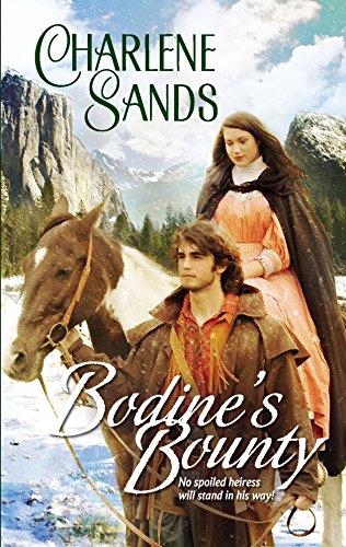 9780373294725: Bodine's Bounty