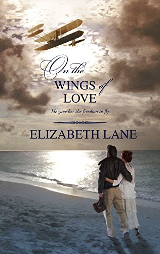 9780373294817: On the Wings of Love