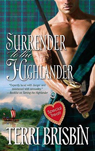 9780373294862: Surrender To The Highlander