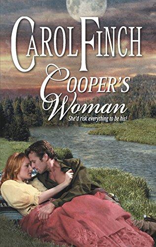 9780373294978: Cooper's Woman
