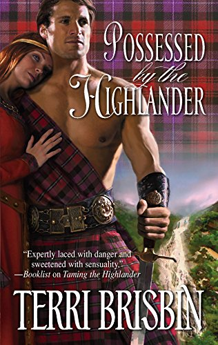9780373295104: Possessed By The Highlander