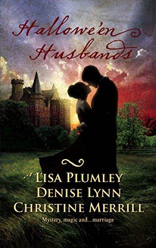 Hallowe'en Husbands: An Anthology: Lisa Plumley, Denise