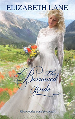 9780373295203: The Borrowed Bride