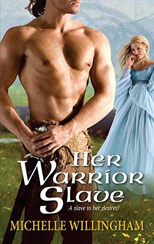 9780373295227: Her Warrior Slave