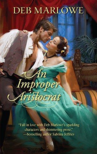 9780373295241: An Improper Aristocrat