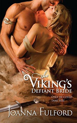 9780373295340: The Viking's Defiant Bride