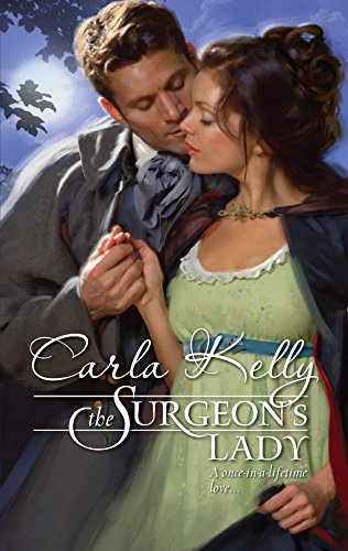 The Surgeon's Lady: Kelly, Carla