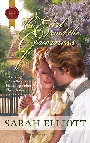 9780373295777: The Earl and the Governess
