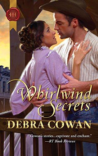 9780373295791: Whirlwind Secrets