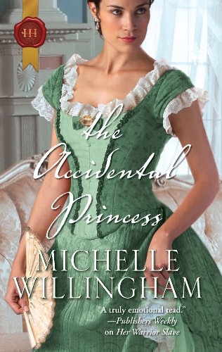 9780373295852: The Accidental Princess