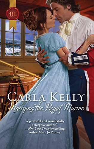 9780373295982: Marrying the Royal Marine