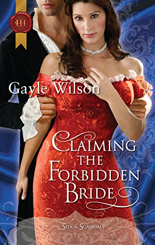 9780373296088: Claiming the Forbidden Bride