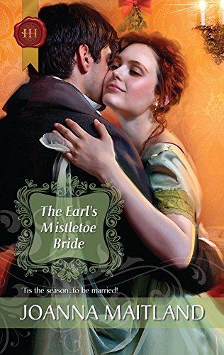 9780373296187: The Earl's Mistletoe Bride