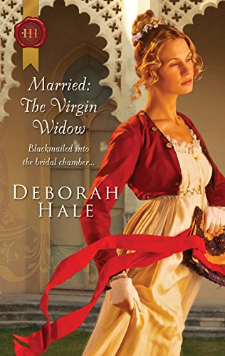 Married: The Virgin Widow (0373296290) by Deborah Hale