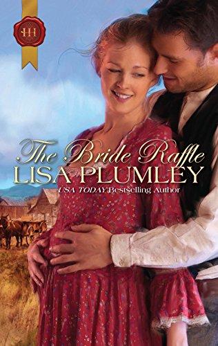 The Bride Raffle: Lisa Plumley