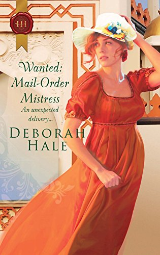 Wanted: Mail-Order Mistress (0373296371) by Hale, Deborah