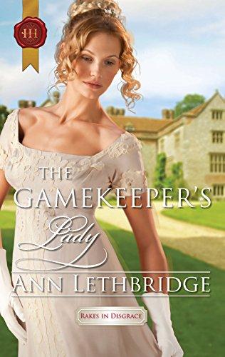 9780373296415: The Gamekeeper's Lady