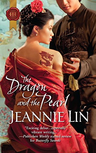 9780373296620: The Dragon and the Pearl