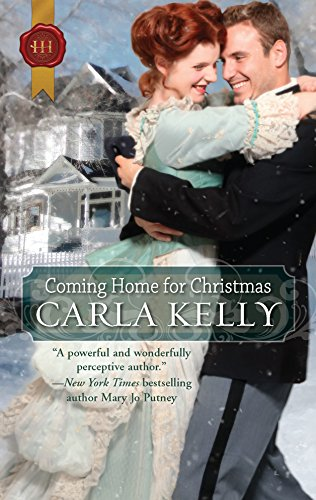 Coming Home for Christmas: A Christmas in: Kelly, Carla