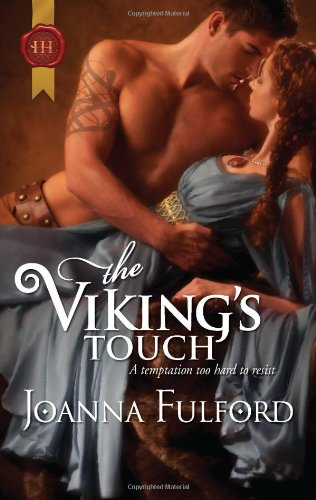 9780373296828: The Viking's Touch