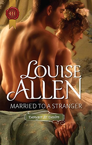 9780373296842: Married to a Stranger (Harlequin Historical)