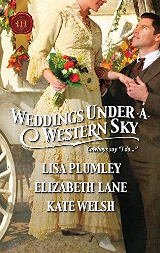9780373296910: Weddings Under a Western Sky: An Anthology