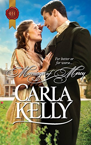Marriage of Mercy: Kelly, Carla