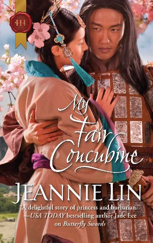 9780373296941: My Fair Concubine