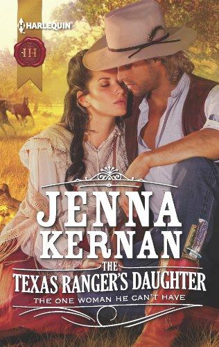 9780373297238: The Texas Ranger's Daughter