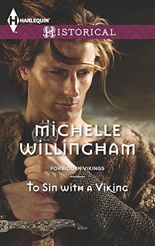 9780373297504: To Sin with a Viking