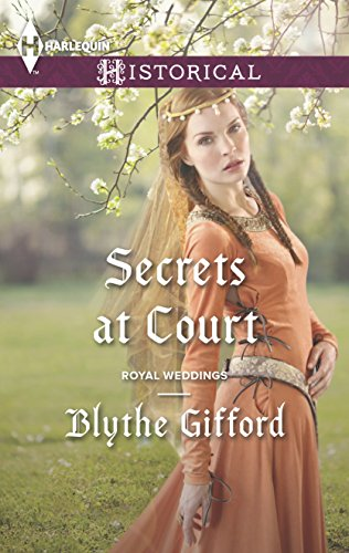9780373297771: Secrets at Court (Harlequin Historical\Royal Weddings)