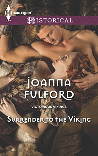 9780373297900: Surrender to the Viking (Victorious Vikings)