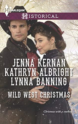 Wild West Christmas: A Family for the: Kernan, Jenna, Albright,