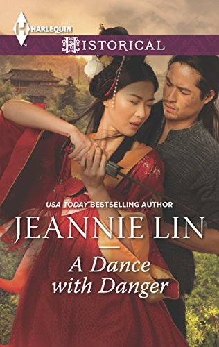 9780373298341: A Dance with Danger (Rebels and Lovers)