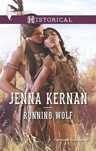 9780373298396: Running Wolf (Harlequin Historical)