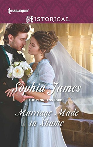 9780373298488: Marriage Made in Shame (Penniless Lords)