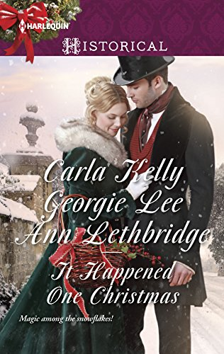 It Happened One Christmas: Christmas Eve Proposal\The Viscount's Christmas Kiss\Wallflower, ...