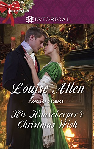 9780373298570: His Housekeeper's Christmas Wish (Harlequin Historical)