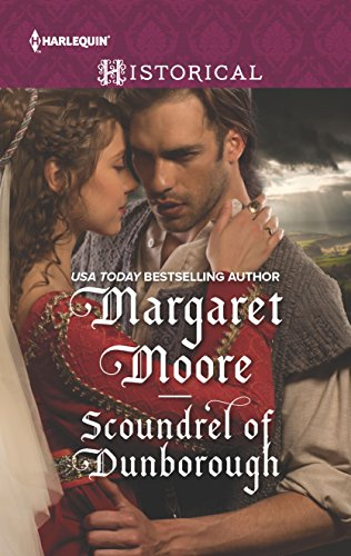 9780373298655: Scoundrel of Dunborough (The Knights' Prizes)