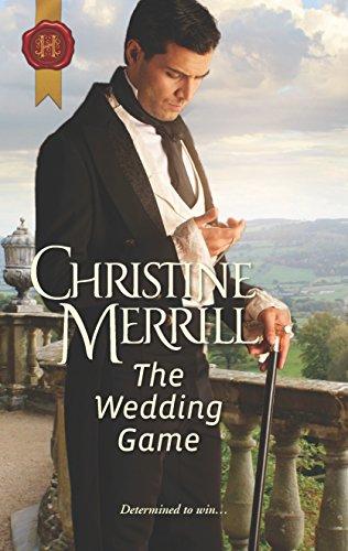 9780373299126: The Wedding Game (Harlequin Historical)