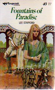 Fountains of Paradise (Masquerade Historical, 40): Stafford, Lee