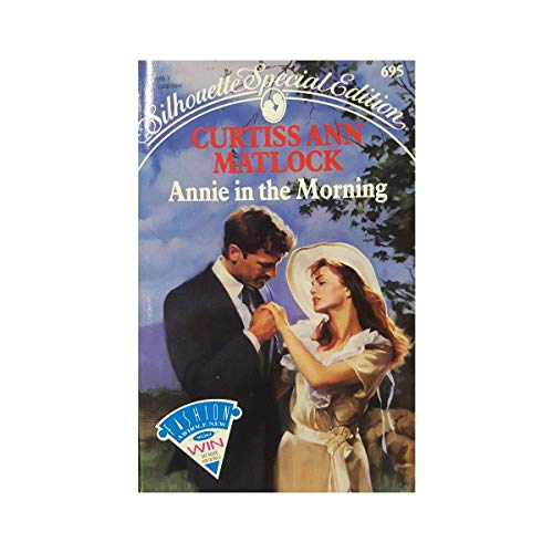 9780373301317: Annie In The Morning (Wanted: Spouse) (Here Come the Grooms)
