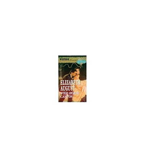 9780373301591: Wild Horse Canyon (Western Lovers: Hitched in Haste #11)