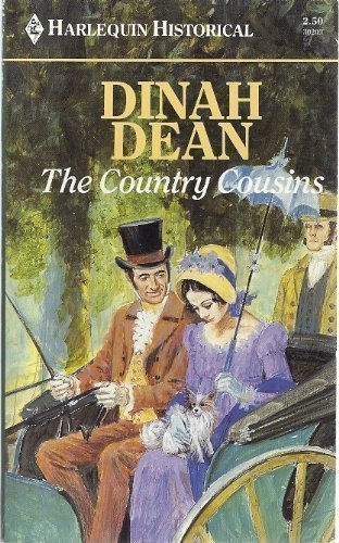 Country Cousins (Harlequin Historical): Dinah Dean
