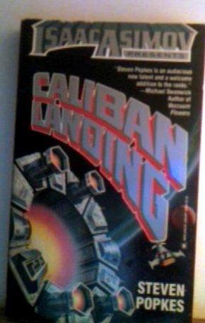 9780373303045: Caliban Landing